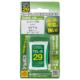 コードレス電話機用充電池TEL-B29 長持ちタイプ [品番]05-0029