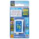 コードレス電話機用充電池TEL-B78 高容量タイプ [品番]05-0078