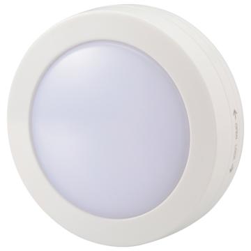 LEDプッシュライト [品番]06-0434