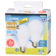 LED電球 E26 60形相当 広配光 昼白色 2個入 [品番]06-3300