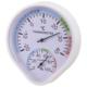 温湿度計 快適表示付き 壁掛けタイプ [品番]08-0084