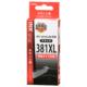 キヤノン互換 BCI-381XLBK ブラック 増量タイプ [品番]01-3883