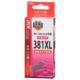 キヤノン互換 BCI-381XLM マゼンタ 増量タイプ [品番]01-3885