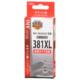 キヤノン互換 BCI-381XLGY グレー 増量タイプ [品番]01-3887