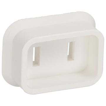 プラグ安全カバー ストレートプラグ用 [品番]05-2251