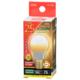 LED電球 小形 E17 25形相当 電球色 [品番]06-3433