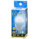 LED電球 小形 E17 60形相当 昼光色 [品番]06-3442