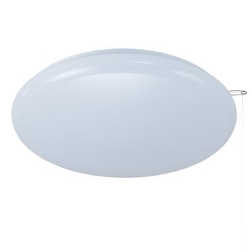 LEDシーリングライト 6畳用 調光 プルスイッチ [品番]06-3690