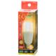 LED電球 T形 E17 60形相当 電球色 [品番]06-3739