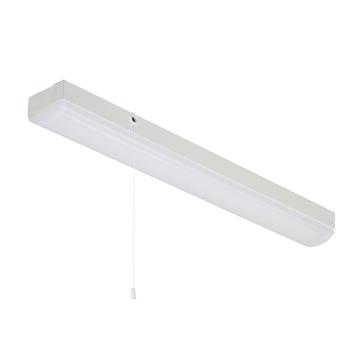 LEDベースライト トラフ形 20形 1600ルーメン 引き紐付 [品番]06-4138