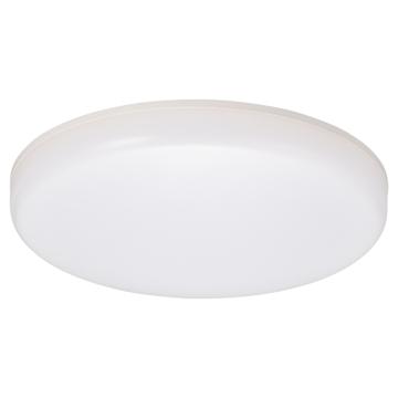 防雨防湿型LEDシーリングライト アーチ型 800lm 昼白色 [品番]06-4088