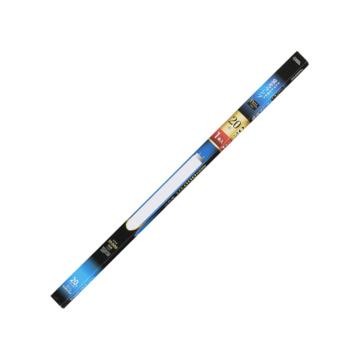 直管蛍光ランプ グロースタータ形 20形 昼光色 [品番]06-4501