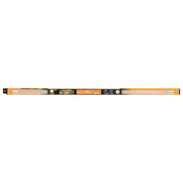 直管LEDランプ 40形相当 G13 電球色 グロースターター器具専用 片側給電仕様[品番]06-3540