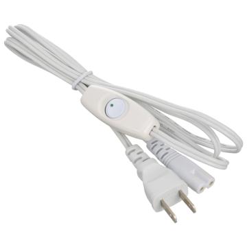 専用スイッチ付電源コード 150cm [品番]06-4096