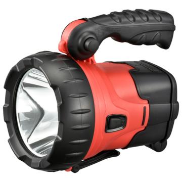 LED充電式サーチライト 700lm [品番]08-0866