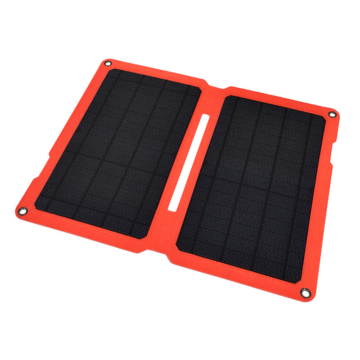 充電用ソーラーパネル 16W [品番]08-3020