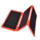 充電用ソーラーパネル 24W [品番]08-3021