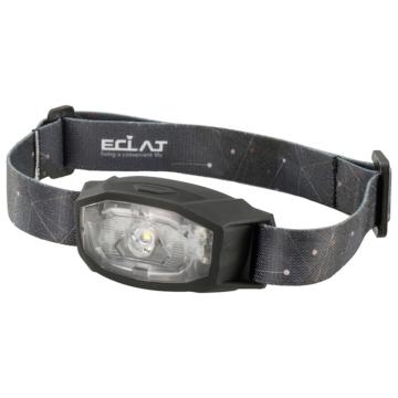 LEDヘッドライト 100lm [品番]08-3126