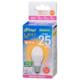 LED電球 小形 E17 25形相当 電球色 [品番]06-4313