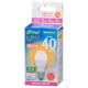 LED電球 小形 E17 40形相当 電球色 [品番]06-4315