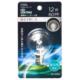 LEDミニボール球装飾用 G40/E17/1.2W/60lm/クリア昼白色 [品番]06-4662