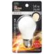 LED電球装飾用 PS/E26/1.4W/75lm/電球色 [品番]06-4686