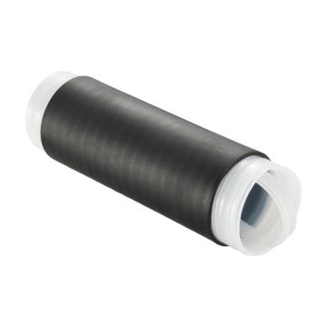 常温収縮チューブ 防水 φ35x100mm [品番]09-1872