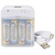 AudioComm 電池式充電器 スマートフォン用 USB TypeC [品番]01-7162