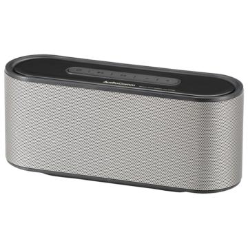 AudioComm ワイヤレスステレオスピーカー [品番]03-2194