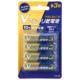 Vアルカリ乾電池 ハイパワータイプ 単3形 4本パック [品番]08-4039