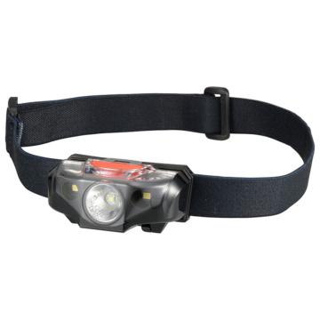 LEDヘッドライト SOS140 SOSモールス信号点滅機能付 [品番]08-1307