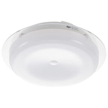 LEDミニシーリングライト 1600lm 昼白色 [品番]06-3502
