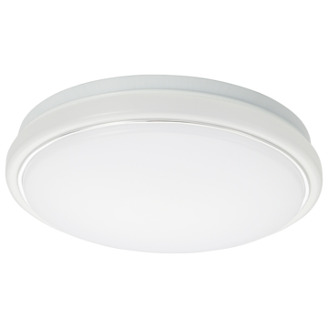 LEDシーリングライト 1900lm 電球色 [品番]06-3505