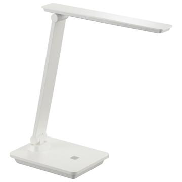 LEDデスクランプ ホワイト [品番]06-3701