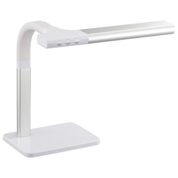 LEDデスクライト 充電式 4段調光 [品番]06-3764
