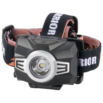 LEDヘッドライト LEAD WARRIOR 650lm [品番]08-1306