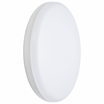 LED浴室灯 要電気工事 100形相当 昼白色 [品番]06-3910