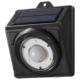 E-Bright センサーLEDソーラーライト100lm 昼光色 [品番]06-3990