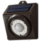 E-Bright センサーLEDソーラーライト400lm 電球色 [品番]06-3993