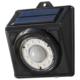 E-Bright センサーLEDソーラーライト400lm 昼光色 [品番]06-3994