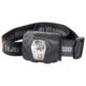 ハイブリッドLEDヘッドライト LEAD WARRIOR 白色+電球色 [品番]08-0953