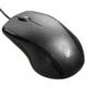 光学式マウス 快適操作 Lサイズ ブラック [品番]01-3565