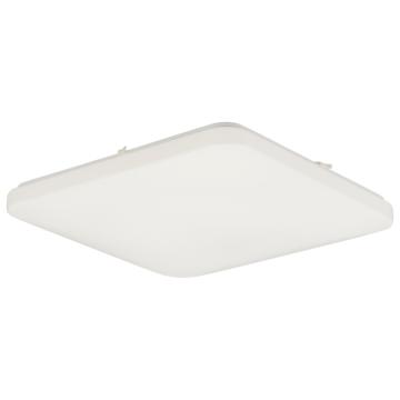 LEDシーリングライト 角形 調光調色タイプ 6畳用 [品番]06-3752