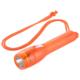 LED懐中ライト オレンジ [品番]08-0838