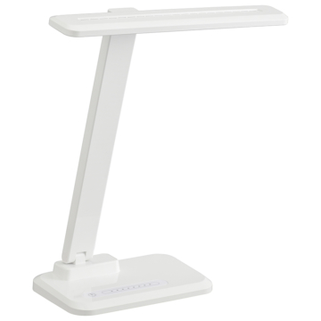LEDデスクランプ 650lm 昼白色 [品番]06-3706