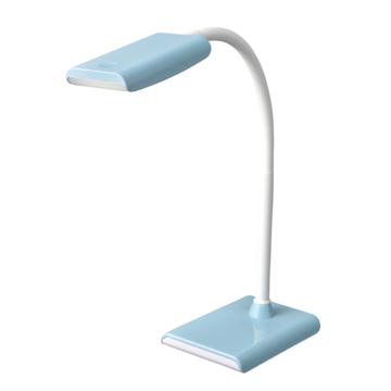 LEDデスクランプ 440lm ブルー [品番]06-3823