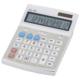 大型電卓 税率切り替え 12桁 [品番]07-8832