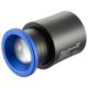 LEDズームライト モバイルバッテリーにつける 150lm [品番]08-0836