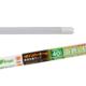 直管LEDランプ Hfインバーター式器具専用 40形相当 G13 昼白色 [品番]06-0927