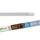 直管LEDランプ Hfインバーター式器具専用 40形相当 G13 昼光色 [品番]06-0928